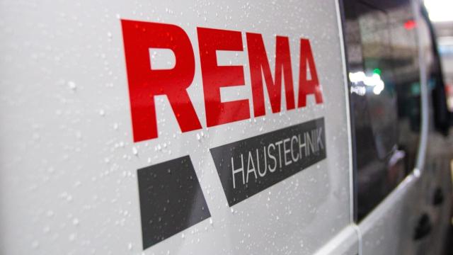 Karriere bei REMA