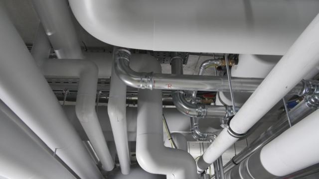 Rohrleitungssystem